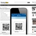 Platební modul bankovní převod s QR Platbou